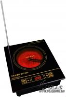 Нагревательная плита Ulab UH-2125D