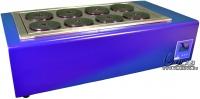Баня водяна восьмимісна Ulab UT-4308