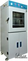 Шкаф сушильный вакуумный с насосом и фильтром 91 л Ulab UT-4686V