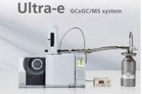 Многомерная хроматографическая система Shimadzu Ultra-e (ГХ/ГХМС)