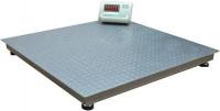 Весы платформенные ВПД-Л1010 товарные (Эконом) 0,5 т