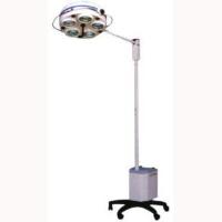 Светильник операционный L 735Е пятирефлекторный передвижной (аварийное питание)