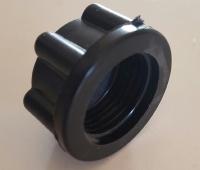 Заглушки пластиковые на вентили 21,8 на 14 ниток на дюйм