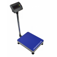 Весы платформенные однодатчиковые Зевс ВПЕ 60-1(L0405)A12L