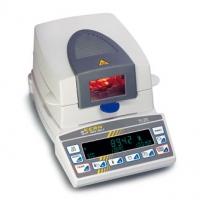 Анализатор влажности (Влагомер) KERN MRS 120-3