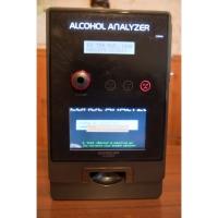 Алкотестер для бара ресторана кафе AlcoScan
