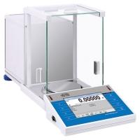Аналитические весы Radwag ХА 210.4Y
