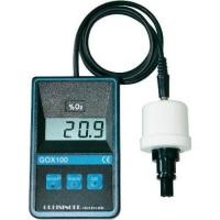 Аналізатор концентрації кисню Greisinger GOX 100T