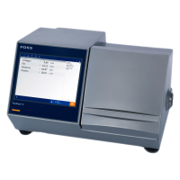 Анализатор молока FoodScan 2 Dairy FOSS (Pro)