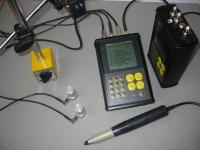 Аналізатор спектру вібрації 795МС911
