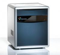Аналізатор vario MACRO cube - макроэлементний