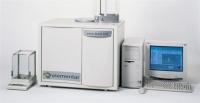 Аналізатор Vario MAX CHN для аналізу вуглецю, водню і азоту