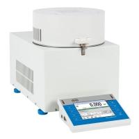 Анализатор влажности PMV 50.Y Radwag микроволновый