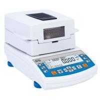 Анализатор влажности весовой МА 210.R RADWAG