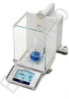 Аналитические весы Excellence XS105DU/XS205DU