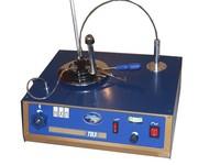 Аппарат для определения вспышки в закрытом тигле ТВЗ