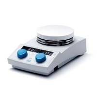 AREX-6 цифровая магнитная мешалка VELP с таймером