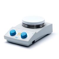 AREX-6 цифровая усовершенствованная мешалка для горячей посуды CerAlTop VELP