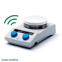 AREX-6 Connect PRO VELP магнитная мешалка с WiFi-подключением к облачной платформе Ermes