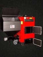 Автоматичні котли на вугіллі KT-3E-SH 200-350 кВт