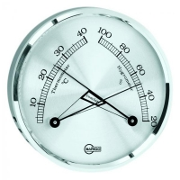 Barigo 8865 термогигрометр с комфортметром