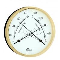 Barigo 8862MS термогигрометр с комфортметром