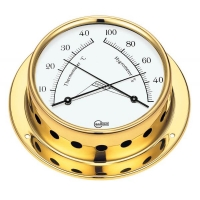 Barigo 9710MS морской термогигрометр