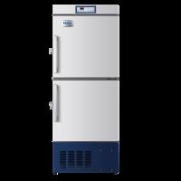 Биомедицинский морозильник вертикальный двухкамерный Haier DW-40L348