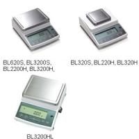 Лабораторные электронные весы Shimadzu  BL