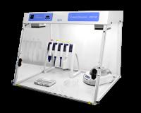 Бокс для стерильних робіт UVC/T-AR Biosan