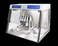 Бокс UVC/T-M-AR Biosan для стерильных работ
