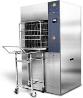 Большой стерилизатор паровой A-501 (серии AZTECA A)
