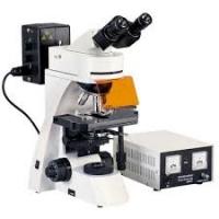 Bresser Fluorescence Science ADL-601F 40x-1000x профессиональный флуоресцентный микроскоп