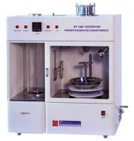 Прилад BT-1000 для визначення щільності, сипучості та інших характеристик порошків