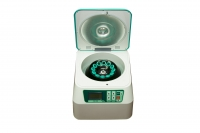 Центрифуга лабораторна MICROmed СМ-3М для пробірок 15 мл
