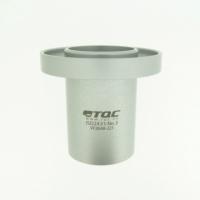 Чашечный вискозиметр TQC DIN 53211 (алюминий) сопло 2 VF2000