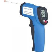 Цифровой лазерный пирометр imec tempmate IR-10 (бесконтактное измерение температур поверхностей)