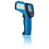 Цифровой лазерный пирометр imec tempmate-IR20 (бесконтактное измерение температур поверхностей)