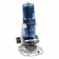 Цифровой микроскоп Celestron Amoeba Blue