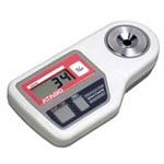Цифровой рефрактометр PR-100SA для измерения солености