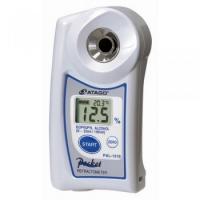 Цифровой ручной рефрактометр PAL-131S (изопропиловый спирт)