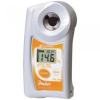 Цифровой ручной рефрактометр PAL-32S (фосфорная кислота)