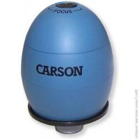 Цифровой USB микроскоп Carson zOrb Blue
