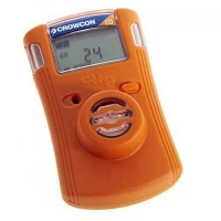 Crowcon Clip O2 портативный анализатор кислорода