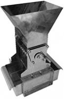 Делитель ДРД 6х16х1 рифленый Джонсона для деления сыпучих материалов