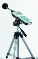 Delta OHM HD 2110L анализатор шума 1-го класса