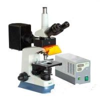 Delta Optical Evolution 100 Trino Plan Fluo оптический флуоресцентный микроскоп
