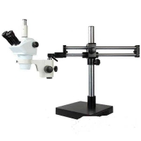 Delta Optical SZ-630T микроскоп со штативом F3