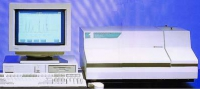 Двуxволновой сканирующий денситометр Shimadzu CS-9301 PC