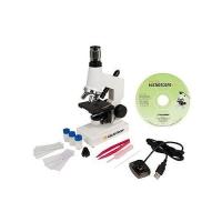 Детский микроскоп Celestron с VGA-камерой